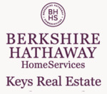 Berkshire Hathaway HomeServices Keys Real Estate